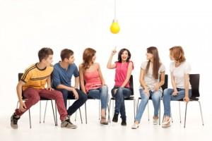 Workshopuri si grupuri de dezvoltare personala