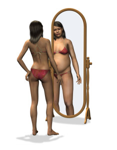anorexie -Brasov