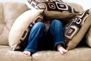 anxietate sociala