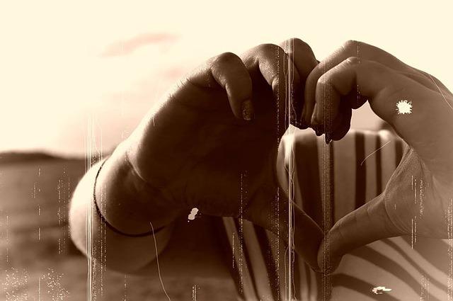 iubirea neconditionata